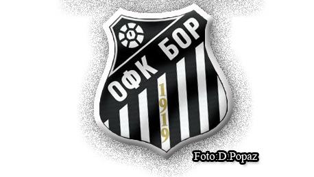 logo kluba ofk bor