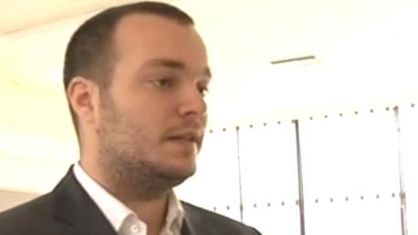 Marko Vuković, predsednik Sniker asocijacije Srbije