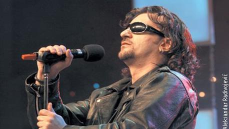 Lukas ili Bono Vox