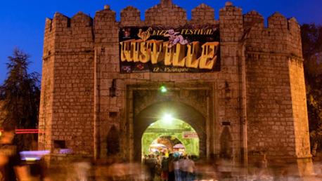 Da li kapije tvrđave u Nišu biti prikladnije za Cecu i Acu Lukasa?