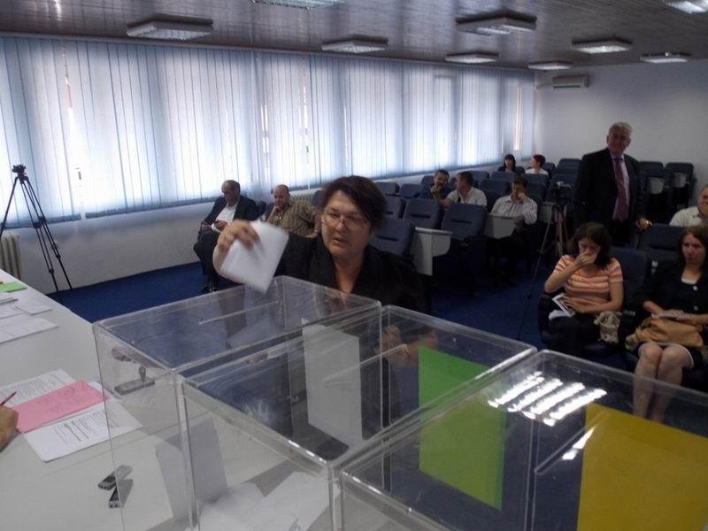 Majdanpek 05 Odbornici tajnim glasanjem smenili vlast