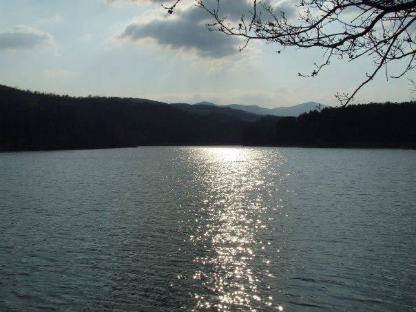 jezerce