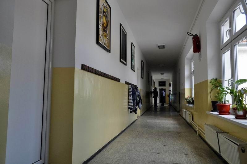 obnovljeni hodnici
