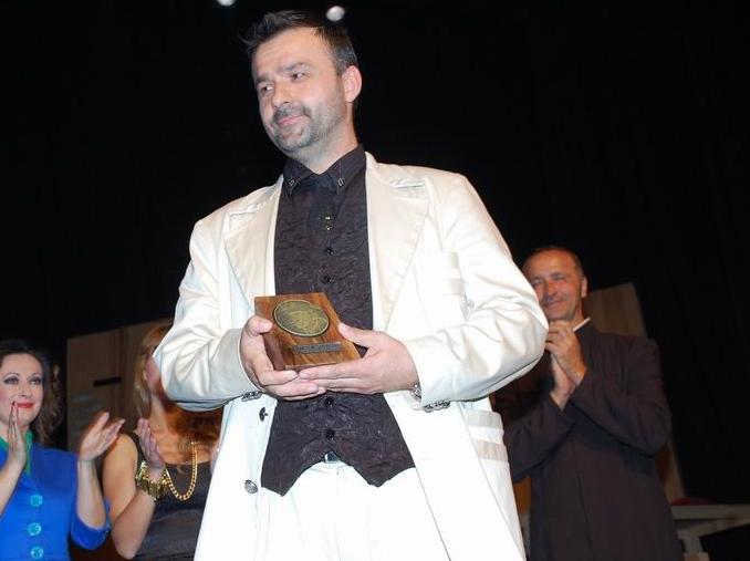Zoranov brk Vladimir Kurcubic
