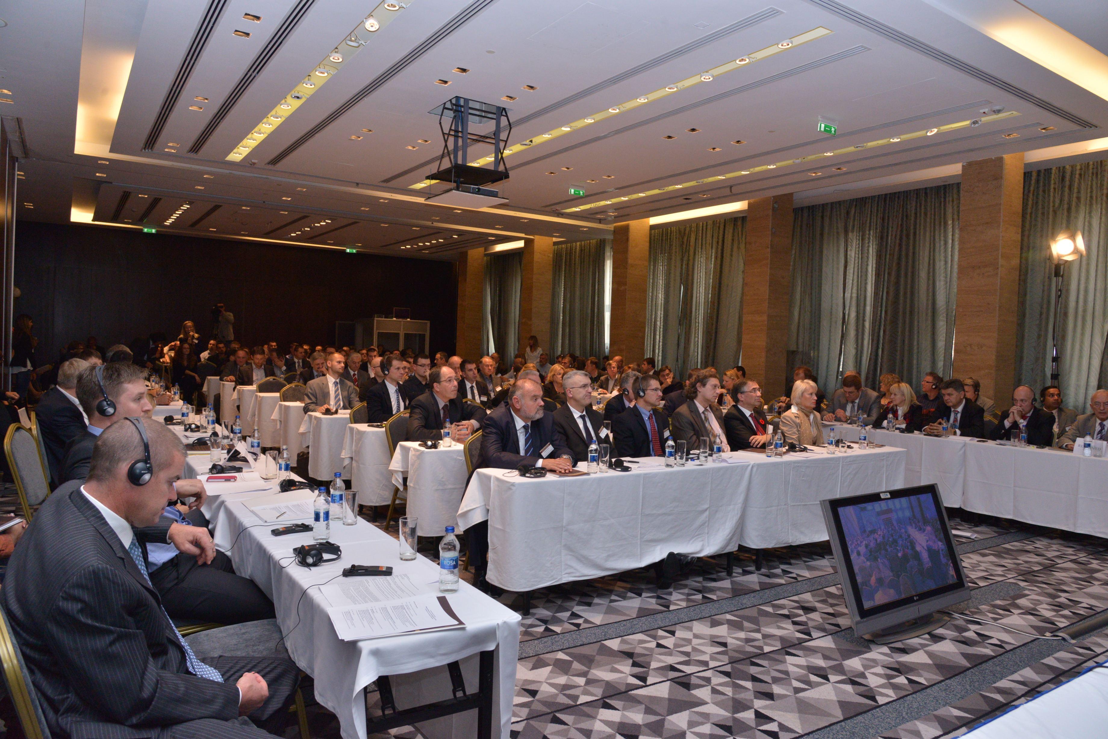 Treća međunarodna konferencija o mineralsnim resursima RS