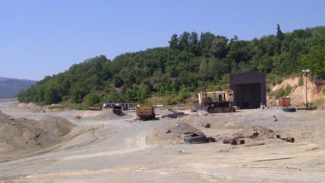 Rudnik Cerovo