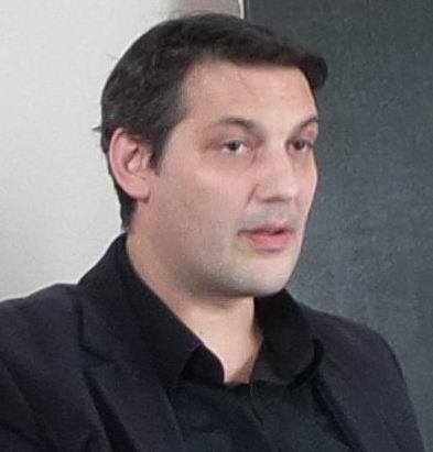 Slobodan Mančić