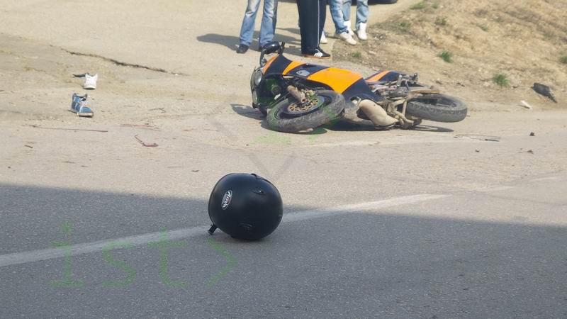 motocikl saobrachajka 33