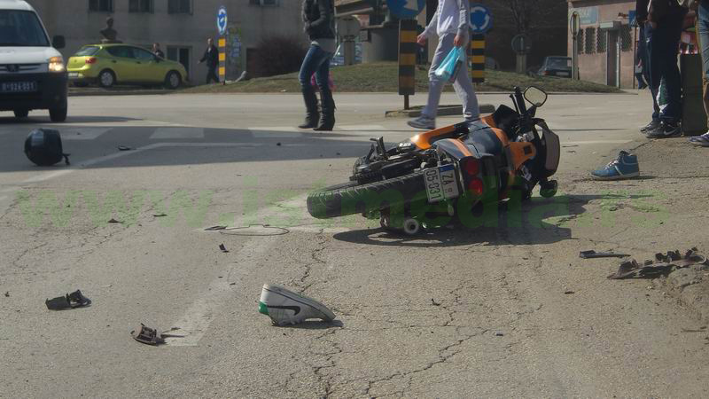 motocikl saobrachajka