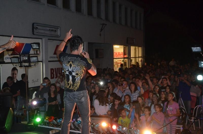 Amadeus bend u Milanovcu (4)