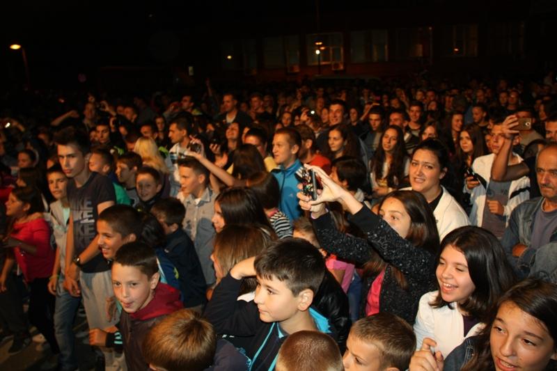Publika na koncertu Amadeus benda FOTO S. MITROVIC