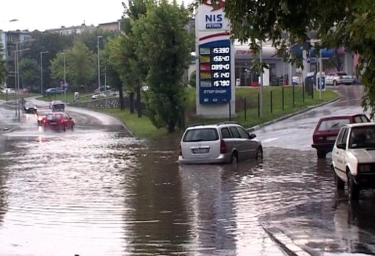 nevreme poplave tv bor
