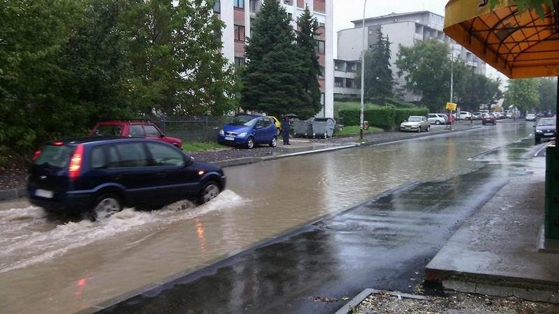 ulica 3. oktobar poplava