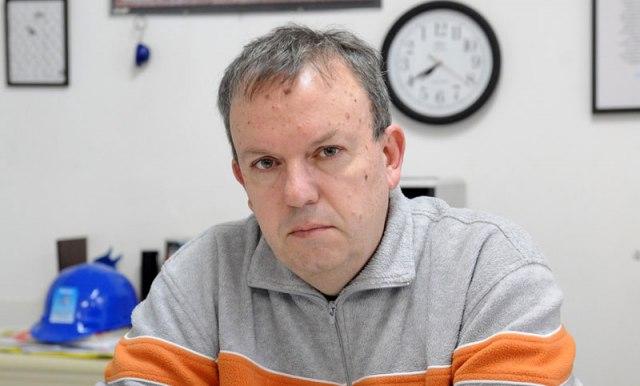 Vigor Majić, foto Petnica