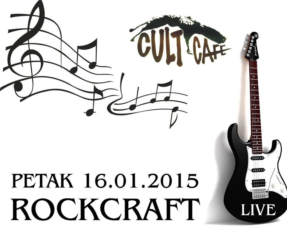 rockcraft