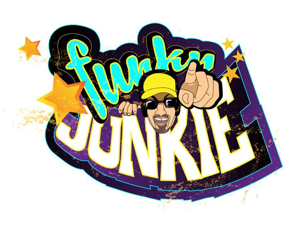 dj funky junkie