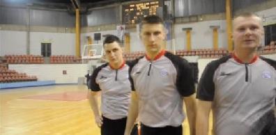 Grobari srpske košarke