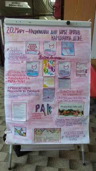 dom zdravlja akcija dan prevencije rak dojka 10
