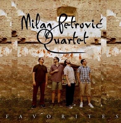 milan petrovic kvartet