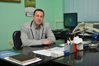 Dr Miroslav Karabašević