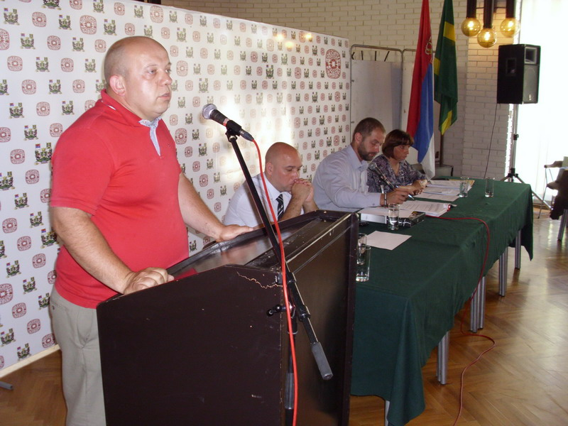 Darko Zivkovic SPS