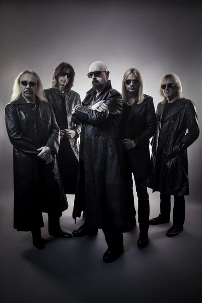 Judas Priest photo 1