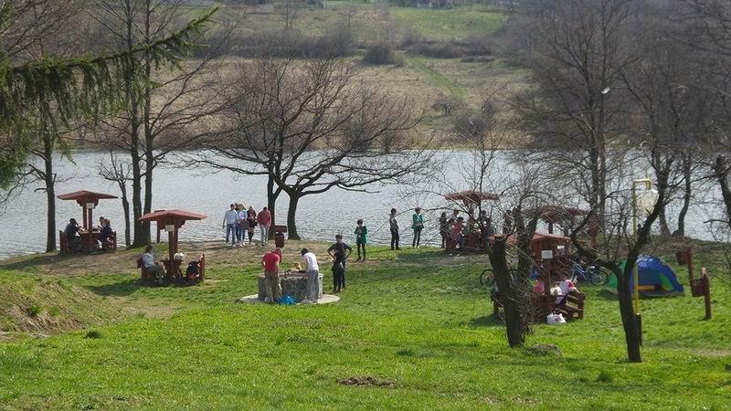 hotel borsko jezero