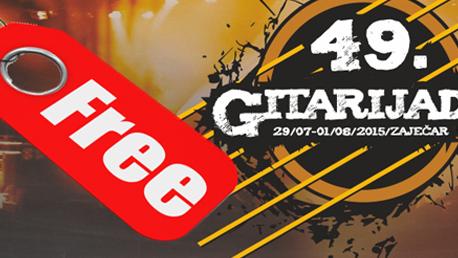 gitarijada free