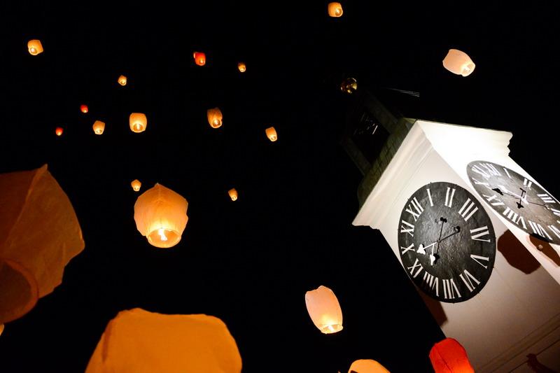 lampioni foto Jelena Ivanovic -4