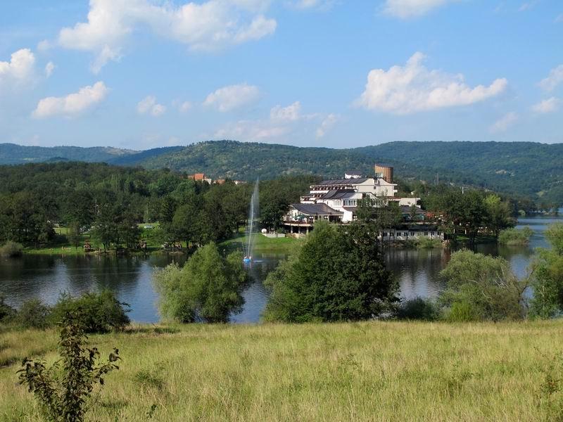 Borsko jezero Jezerce 26
