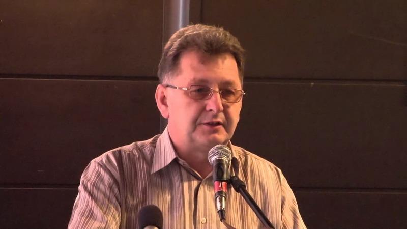 Ljubodrag Trickovic - JKP Toplana