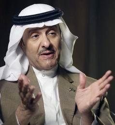 Princ Sultan bin Salman bin Abdulazis al Saud