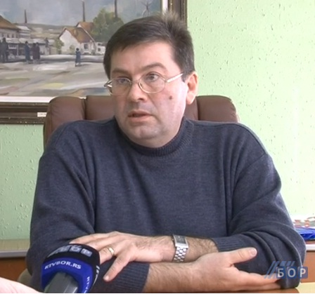 Goran Petrovic stambeno