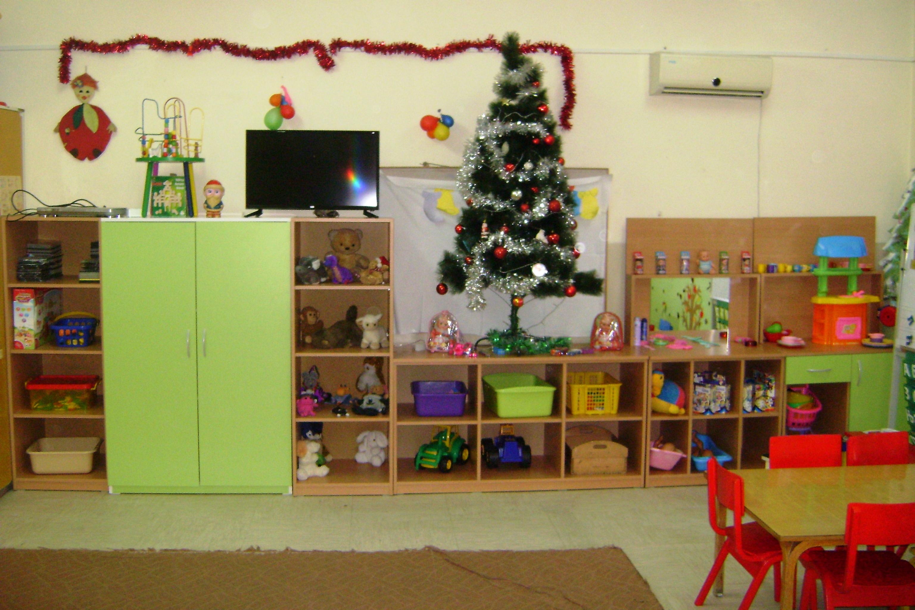 Novi izgled prostorija u kojima borave mališani
