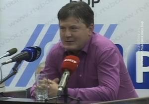 Adamović obećao efikasniji rad SO Bor