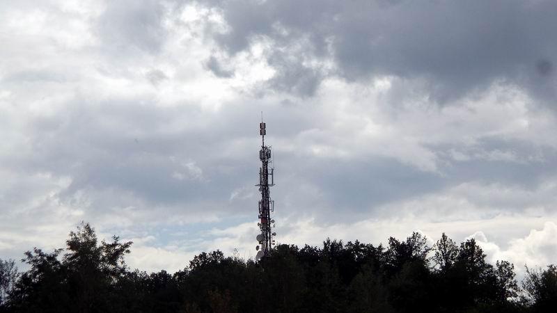 Antena Srif