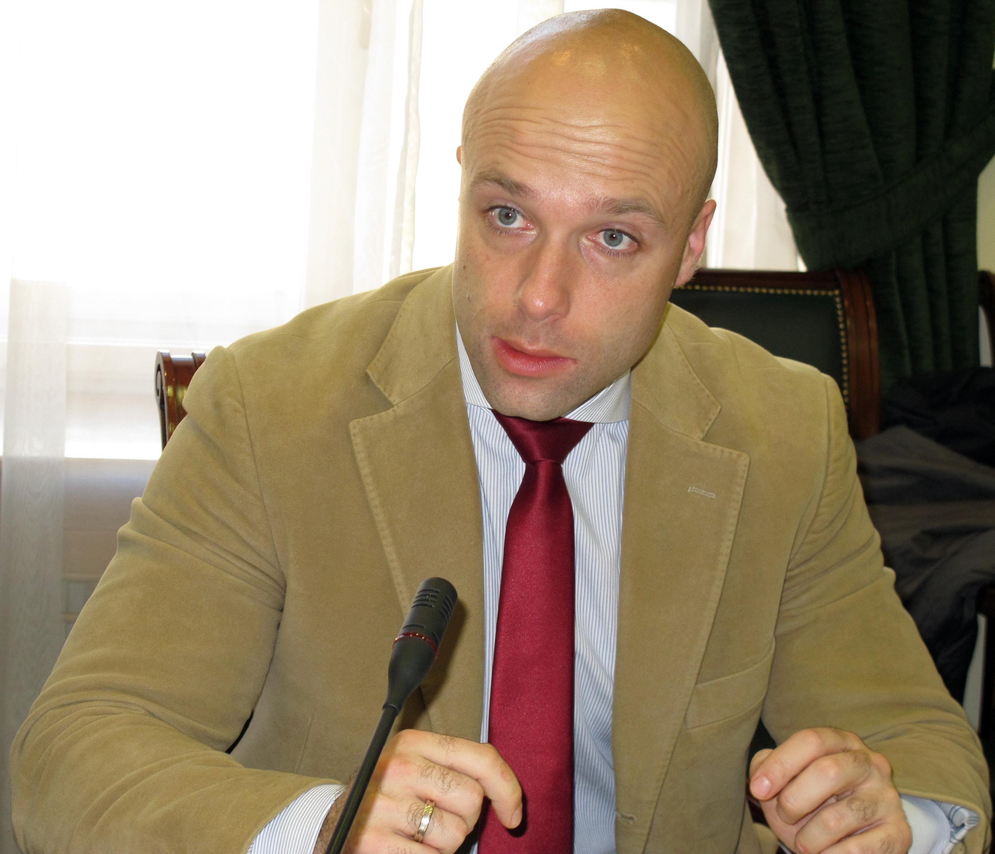 Na čelu tima Boris Dragović