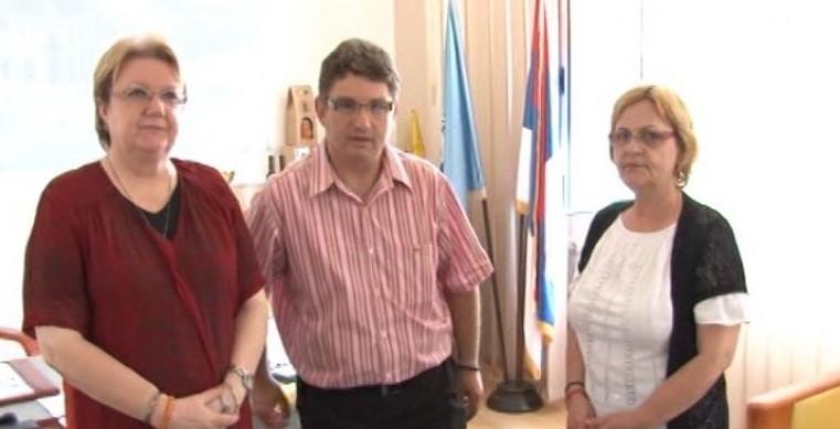 delegacija rumunije kladovo