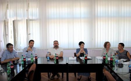 GIZ i SDC pohvalili opštinu Negotin