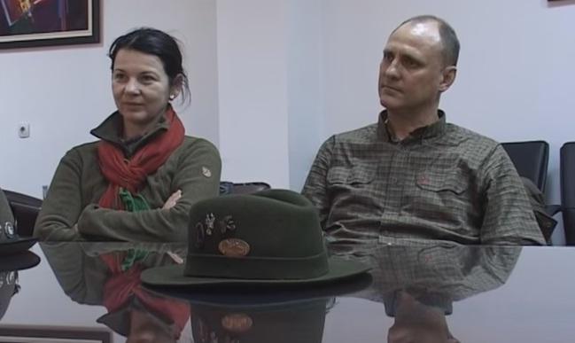 lovci iz slovacke pomazu opstanak risa