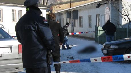 Samoubistvo Stoilkovića 2012. (arhiva IST Media)