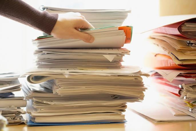 birokratija