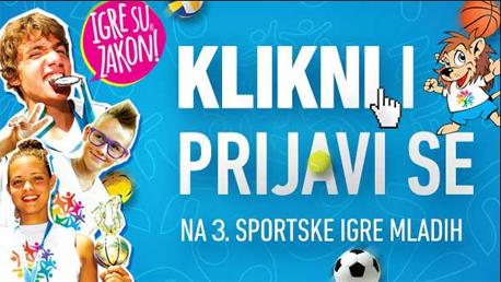 sportske igre mladih feat