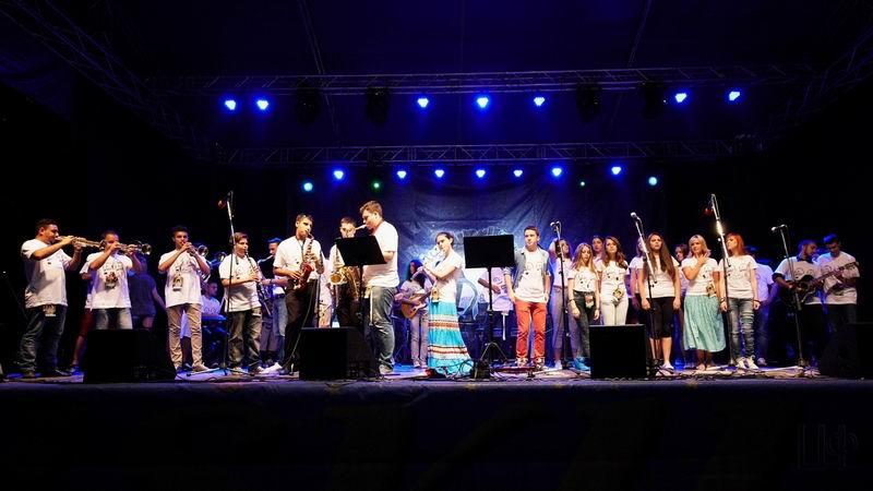 Jazz - Multikulturalni izraz - Nisville