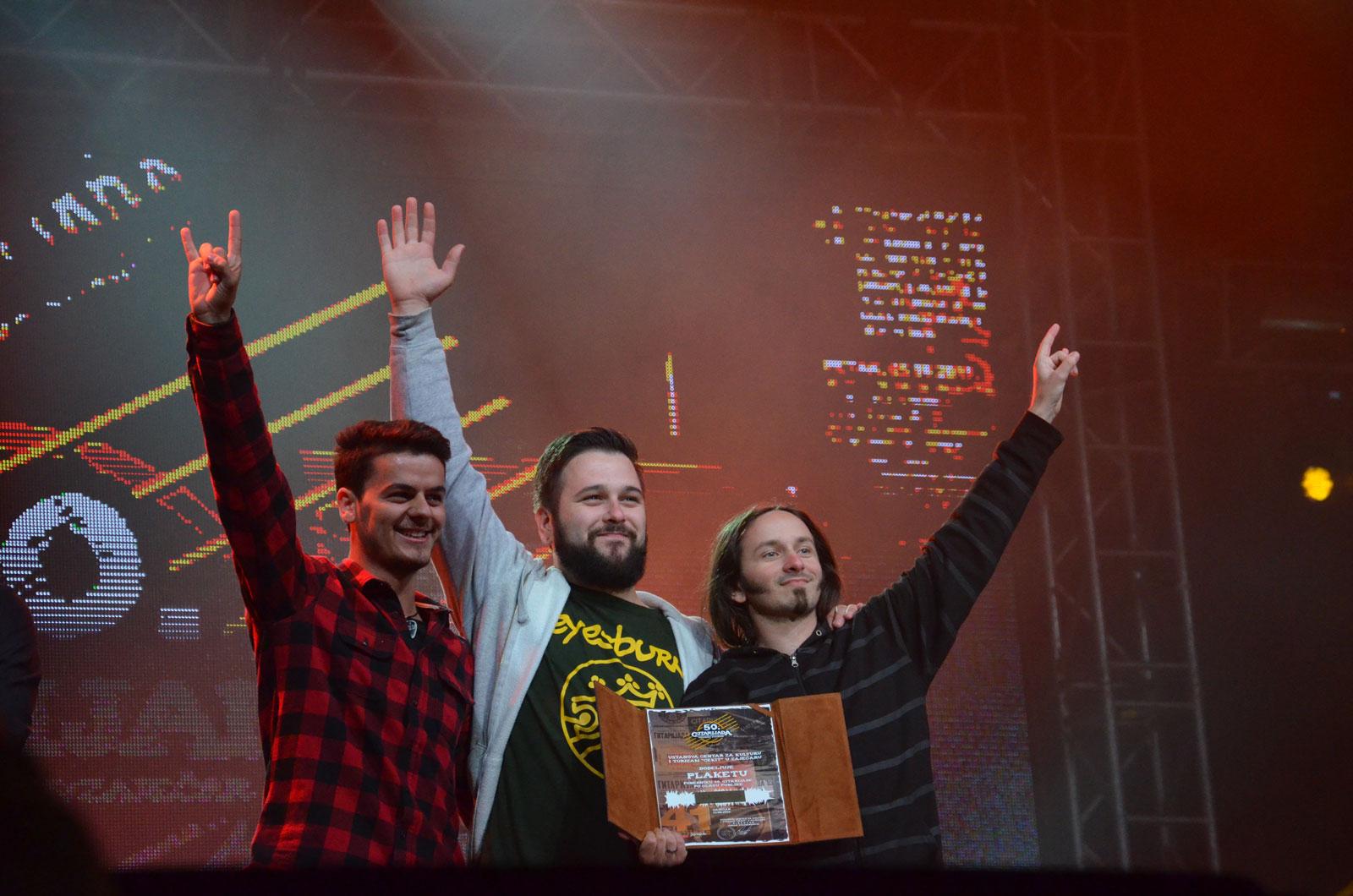 Pobednici publika LSD Banja Luka