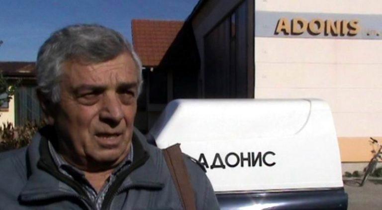Nebojša Stanojeviæ: Jeftin èaj u marketima je slama sa mirisom biljke